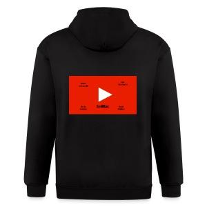 Merchandise - Men's Zip Hoodie