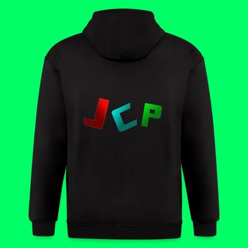 JCP 2018 Merchandise - Men's Zip Hoodie