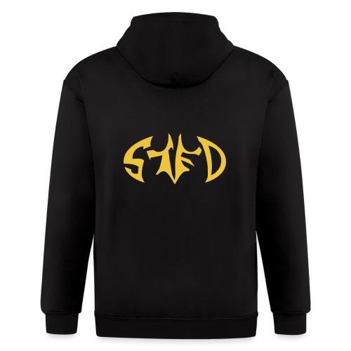 STFD Women's T-Shirts - Men's Zip Hoodie
