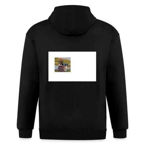 duck_life - Men's Zip Hoodie