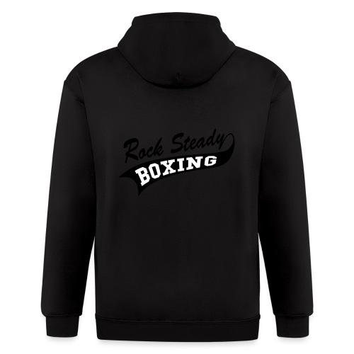 RSB Baseball T-shirt - Men's Zip Hoodie