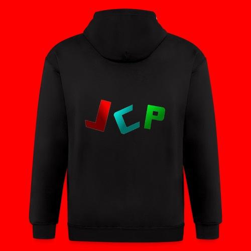 freemerchsearchingcode:@#fwsqe321! - Men's Zip Hoodie