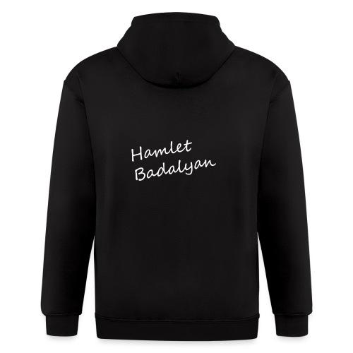 HB - Men's Zip Hoodie