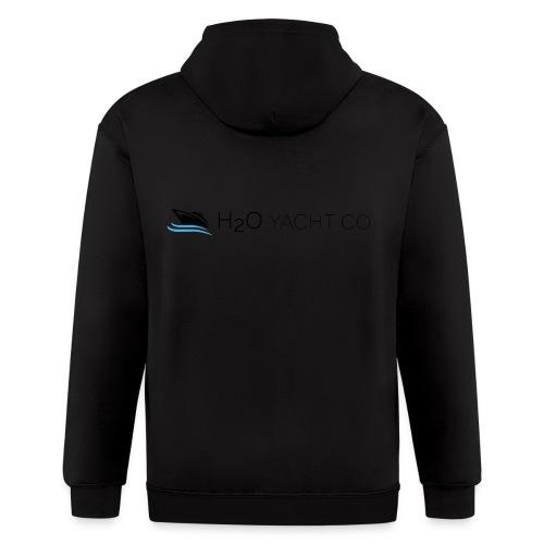 H2O Yacht Co. - Men's Zip Hoodie