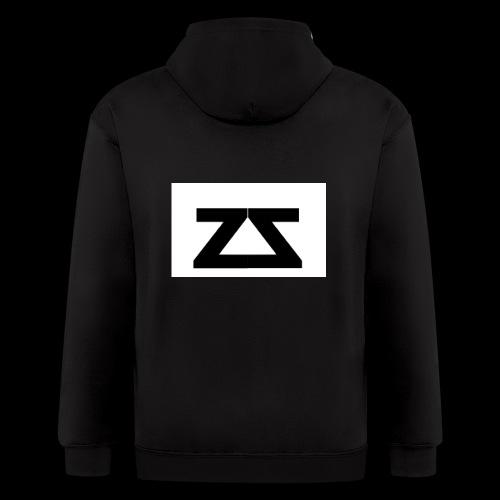 ZOZ - Men's Zip Hoodie