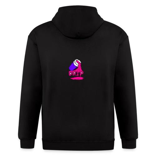 DripGods™ - Men's Zip Hoodie