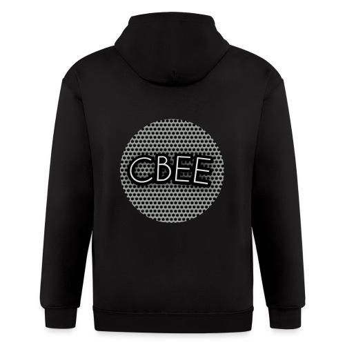 Cbee Store - Men's Zip Hoodie