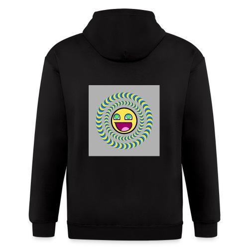 Hypnosis - Men's Zip Hoodie