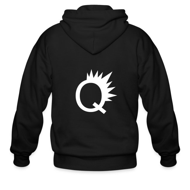 Mark of Quirk MWG T-Shirt