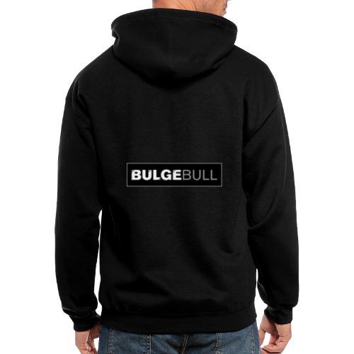 BULGEBULL TAGG - Men's Zip Hoodie