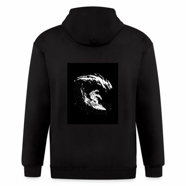 Astronaut Surf tshirt 01 HQ 01