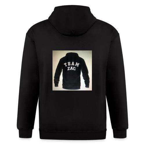 Team jacket - Men's Zip Hoodie