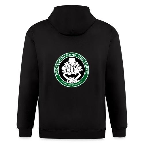 HVP Starbucks - Men's Zip Hoodie