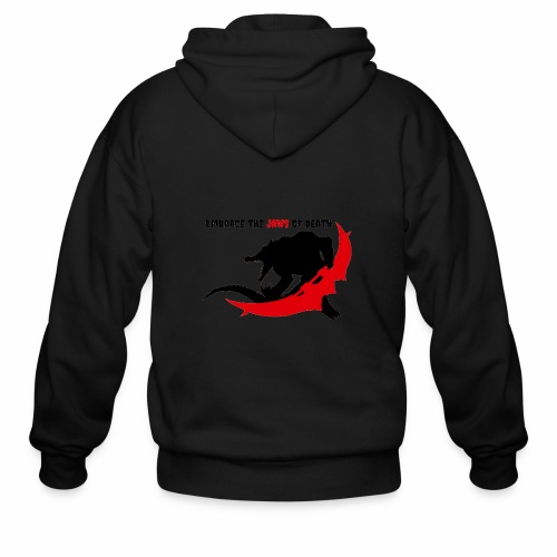 Renekton's Design - Men's Zip Hoodie