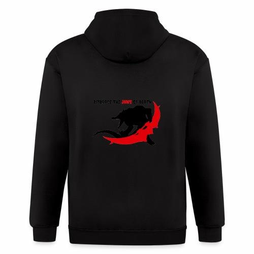 Renekton's Design - Men's Zip Hoodie