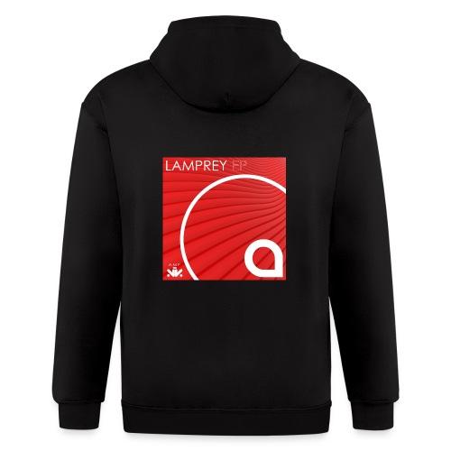 Lamprey - Men's Zip Hoodie