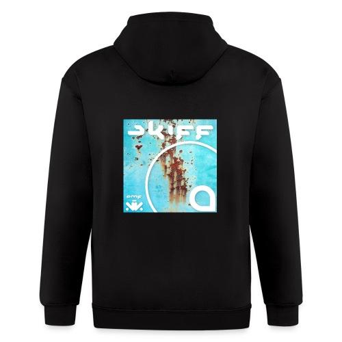 Skiff EP - Men's Zip Hoodie