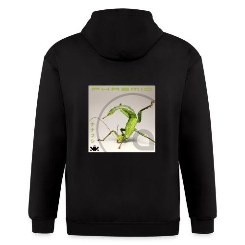 Phasmid EP - Men's Zip Hoodie