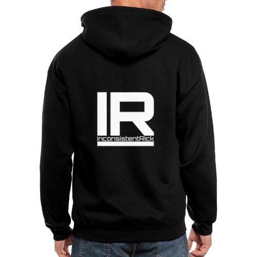 IR Merch - Men's Zip Hoodie