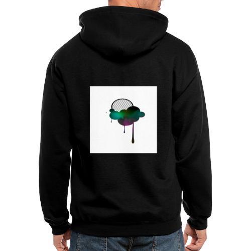 rain season - Men's Zip Hoodie