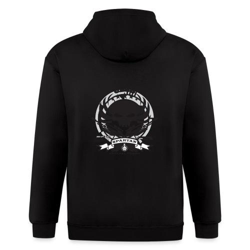 UNSC Special Teams - Men's Zip Hoodie