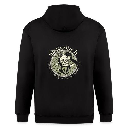 Smeagolize It! - Men's Zip Hoodie