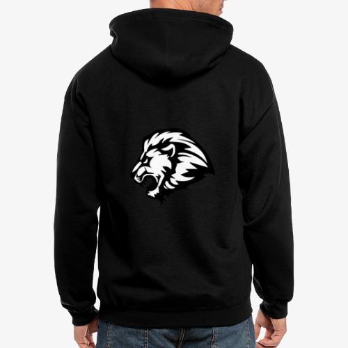 TypicalShirt - Men's Zip Hoodie