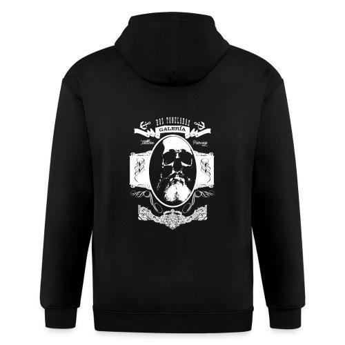 Men's Dos Toneladas Galeria Shirt - Men's Zip Hoodie