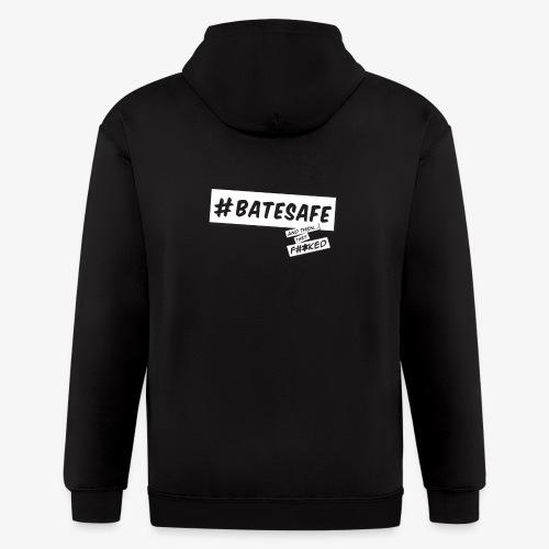 ATTF BATESAFE - Men's Zip Hoodie