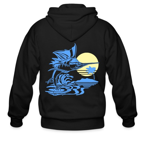 Sailfish - Men's Zip Hoodie