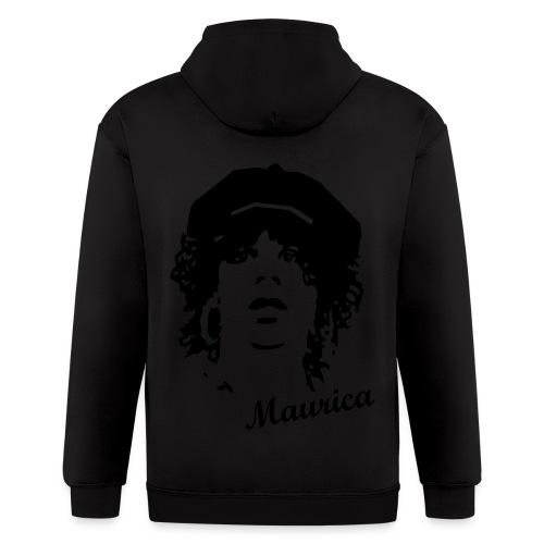 MAURICA 2 - Men's Zip Hoodie
