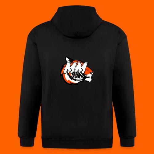 the OG MM99 Unltd - Men's Zip Hoodie
