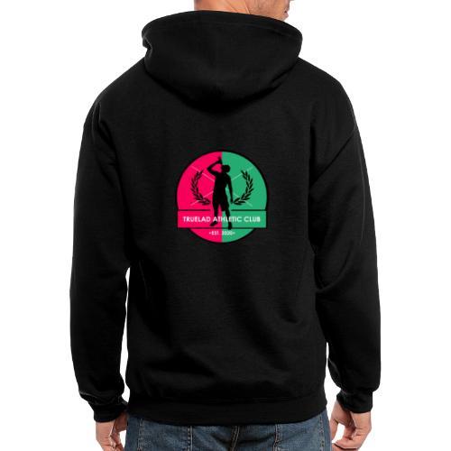 TrueLAD Athletics - Men's Zip Hoodie