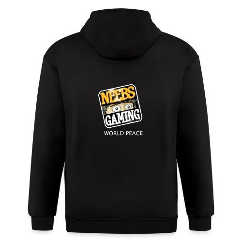 Neebs Gaming - Men's Zip Hoodie