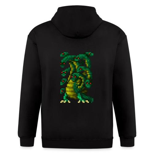 Hydra - Men's Zip Hoodie