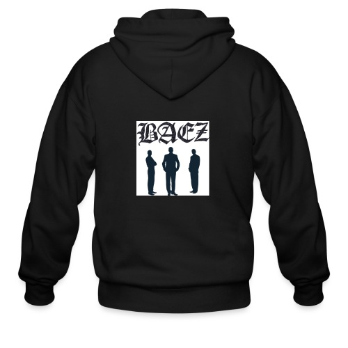 031E01D7 1B7B 4868 B4E3 A323001CF6C1new design - Men's Zip Hoodie