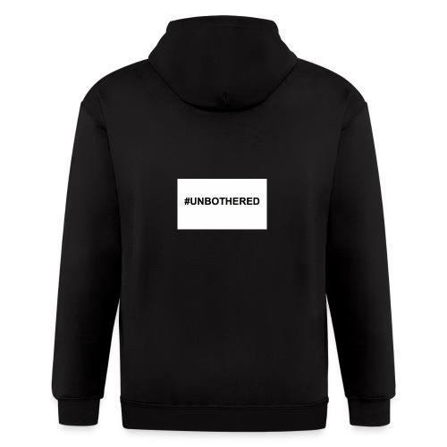 IMG 20180124 100554 - Men's Zip Hoodie