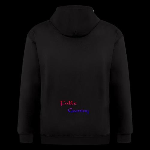Fable Gaming - Men's Zip Hoodie