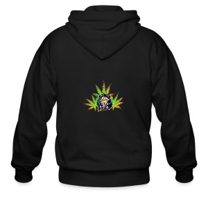 The Prowl - Men's Zip Hoodie