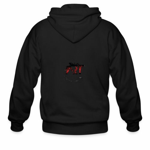 ART - Men's Zip Hoodie
