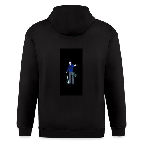 stuff i5 - Men's Zip Hoodie