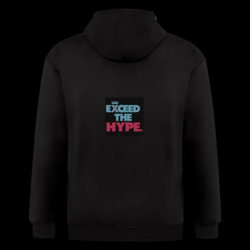 jaket for men - Men's Zip Hoodie