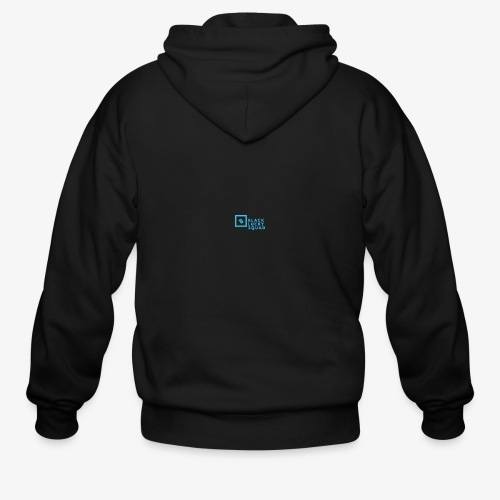 Black Luckycharms offical shop - Men's Zip Hoodie
