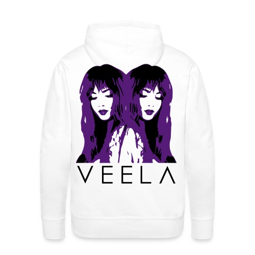 Double Veela Light Women's - Men's Premium Hoodie