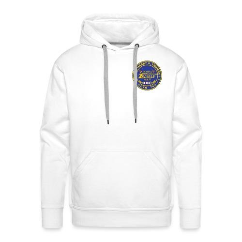 HST 2015-16 - Men's Premium Hoodie