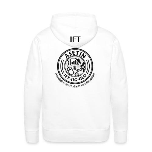 ASETIN IFT png - Men's Premium Hoodie
