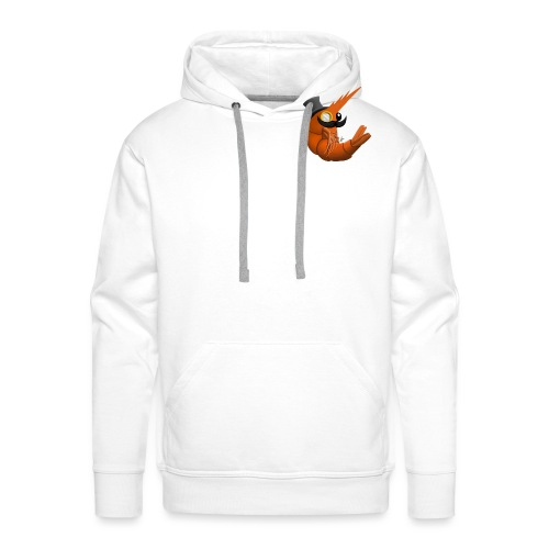 A Prawn Sir! - Men's Premium Hoodie