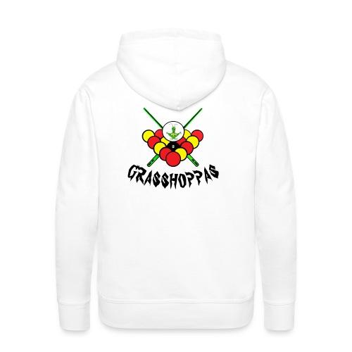Grasshoppas - Men's Premium Hoodie