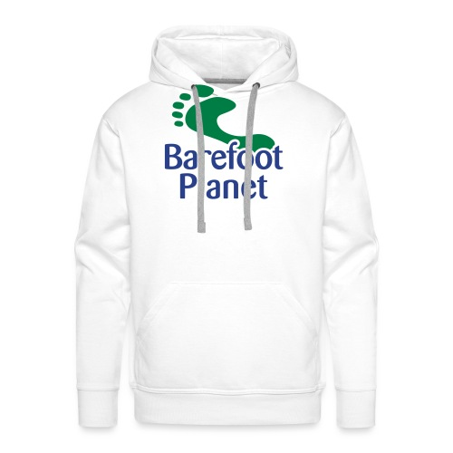 Get Out & Run Barefoot Women's T-Shirts - Men's Premium Hoodie