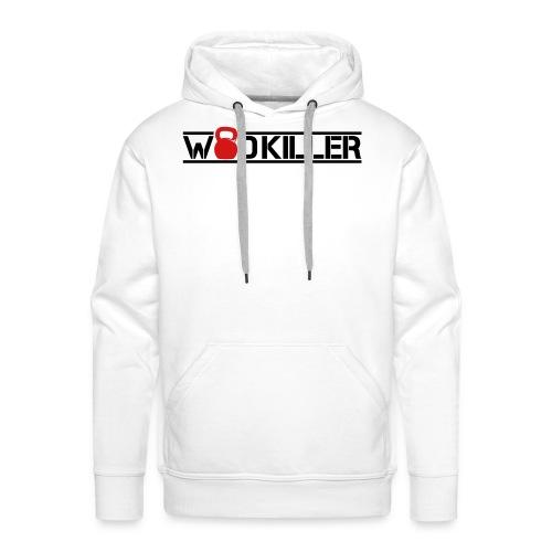 WOD - Men's Premium Hoodie